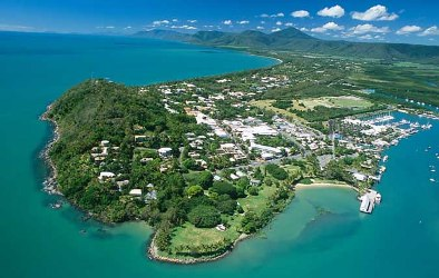 Mix It With The Rich and Famous At Port Douglas